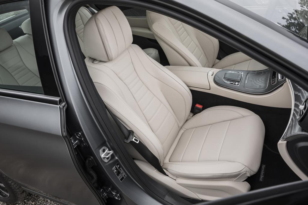 2020 - [Mercedes-Benz] Classe E restylée  - Page 8 Merce168