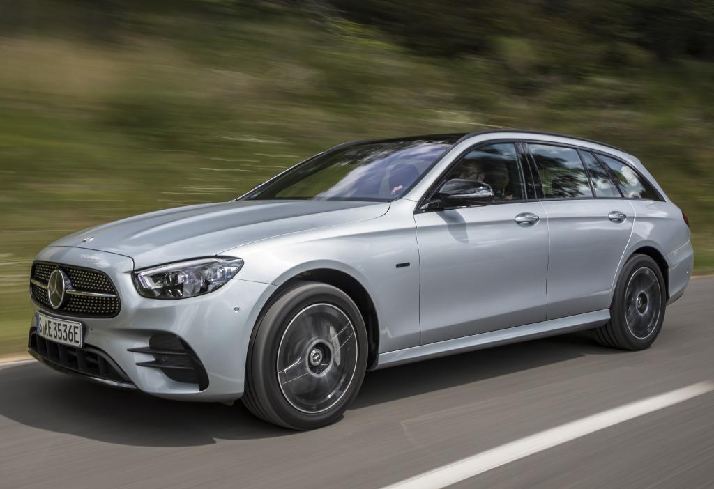 2020 - [Mercedes-Benz] Classe E restylée  - Page 8 Merce172
