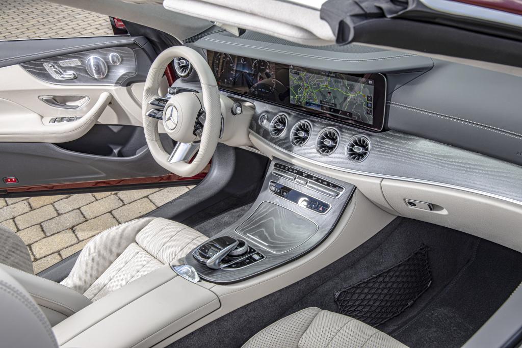 2020 - [Mercedes-Benz] Classe E restylée  - Page 8 Merce183