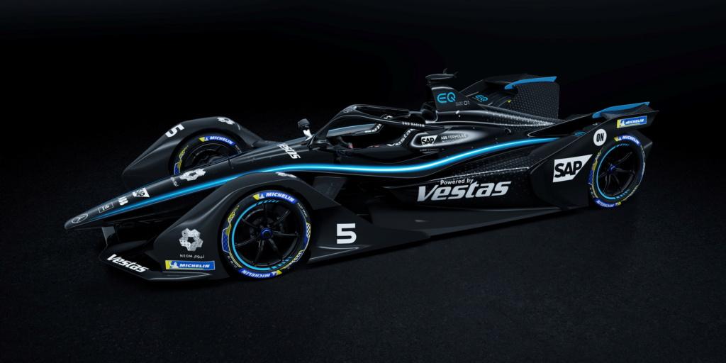 [Sport] Formule E - Page 3 Merce185