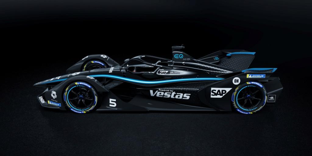 [Sport] Formule E - Page 3 Merce186