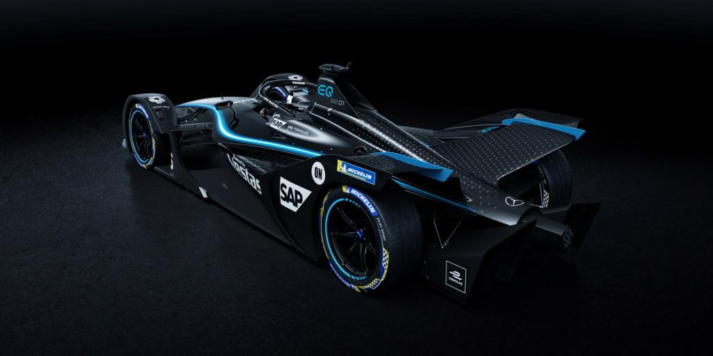 [Sport] Formule E - Page 3 Merce187