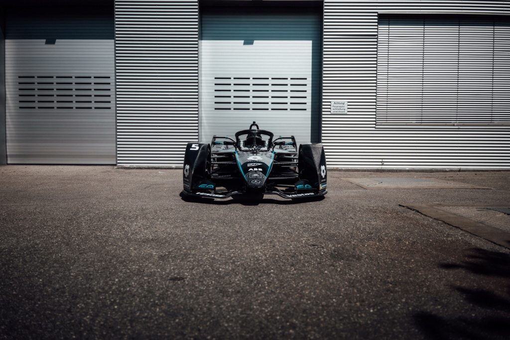 [Sport] Formule E - Page 3 Merce189