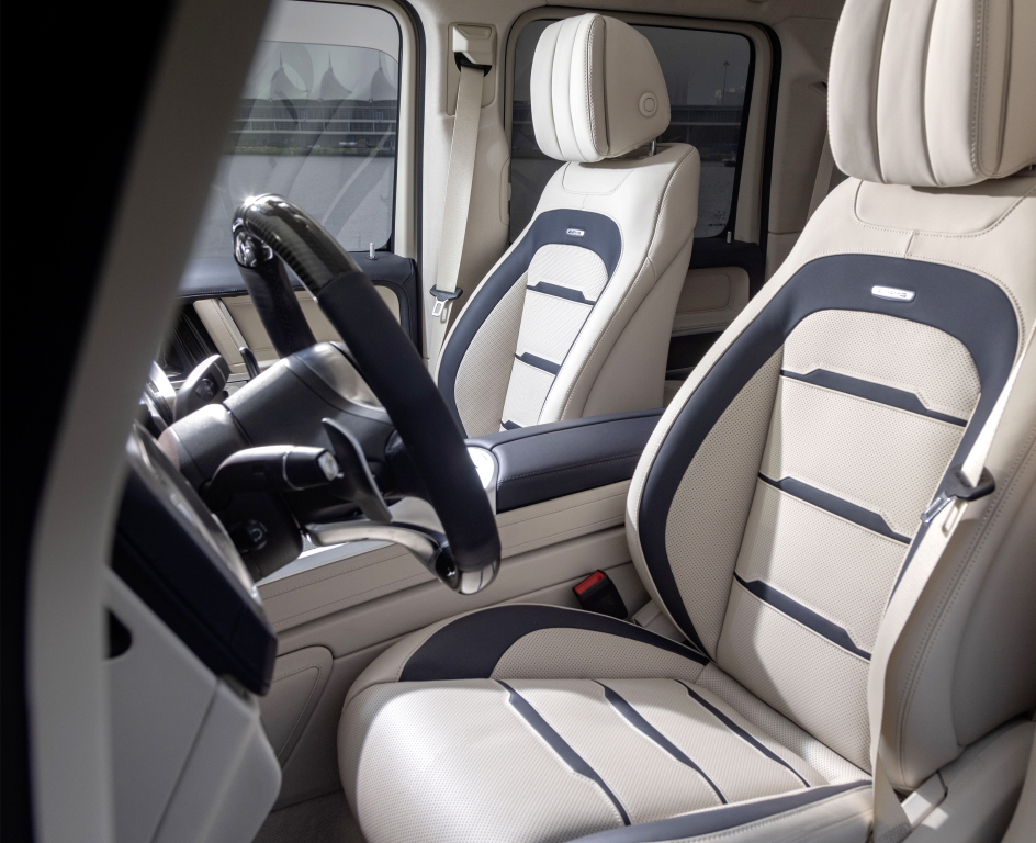 2017 - [Mercedes-Benz] Classe G II - Page 8 Merced21