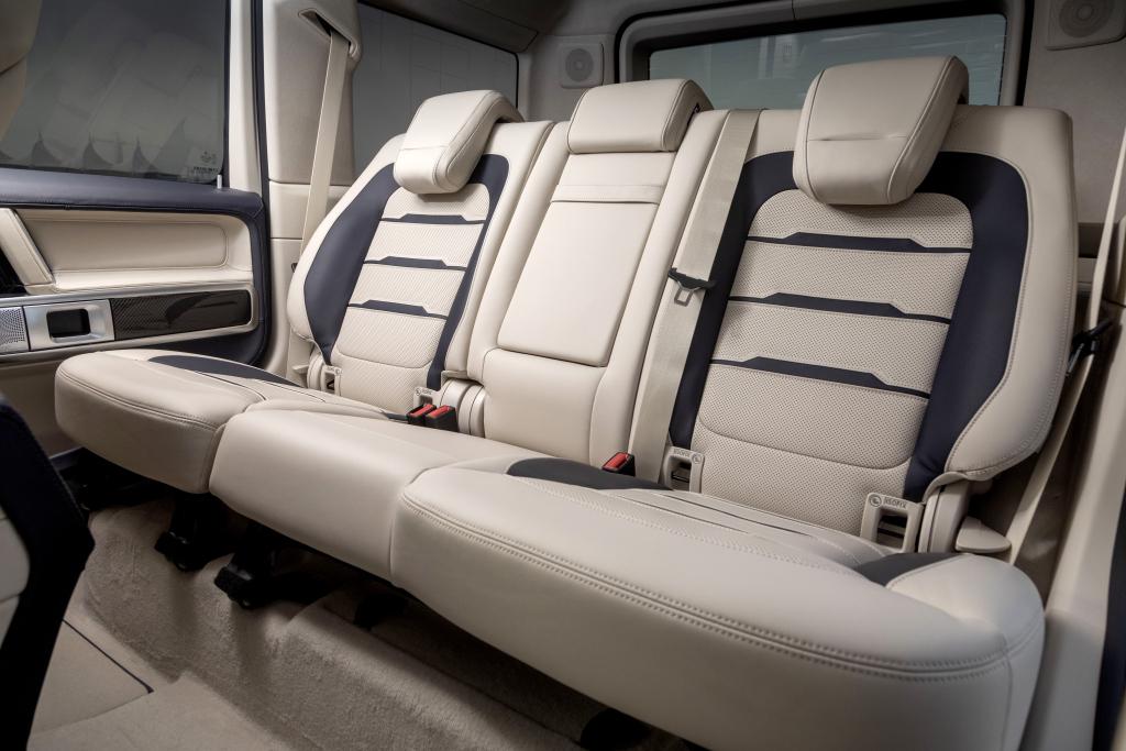 2017 - [Mercedes-Benz] Classe G II - Page 8 Merced23