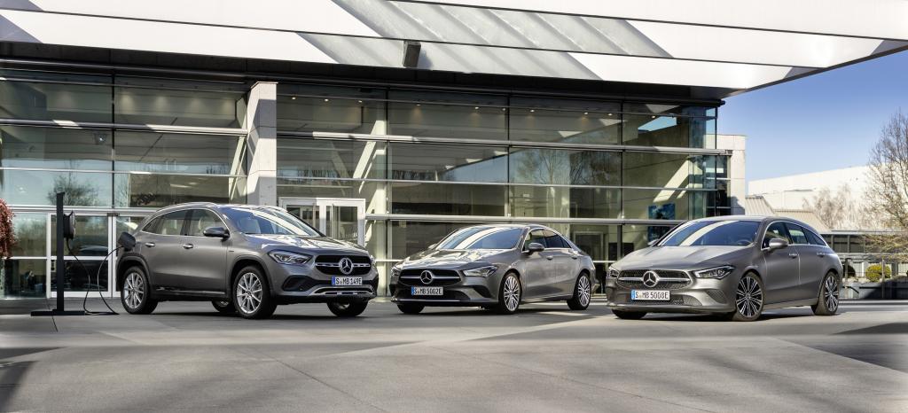 2019 - [Mercedes-Benz] CLA Shooting Brake II Merced28