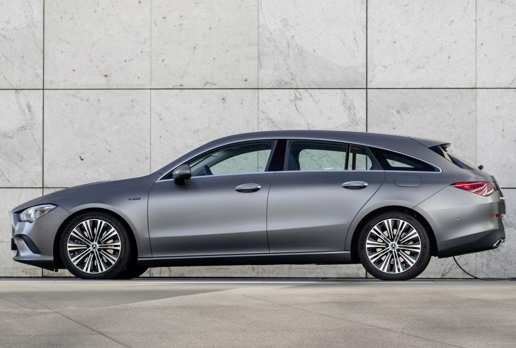 2019 - [Mercedes-Benz] CLA Shooting Brake II Merced31