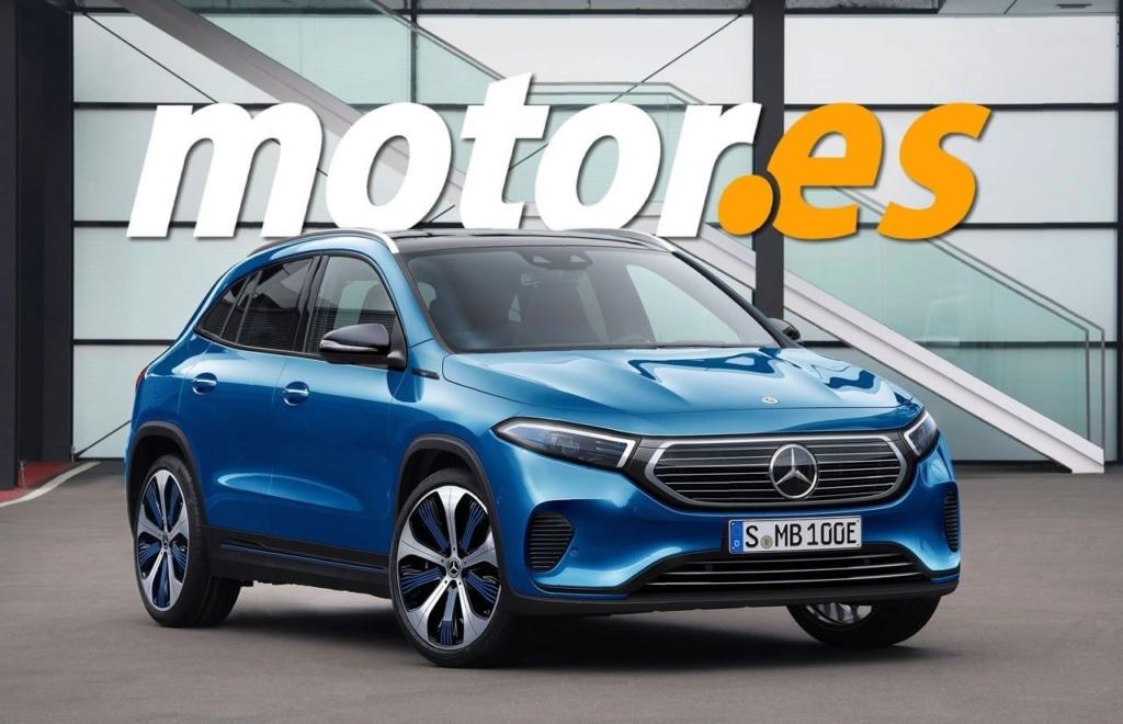 2020 - [Mercedes-Benz] EQ A - Page 3 Merced59