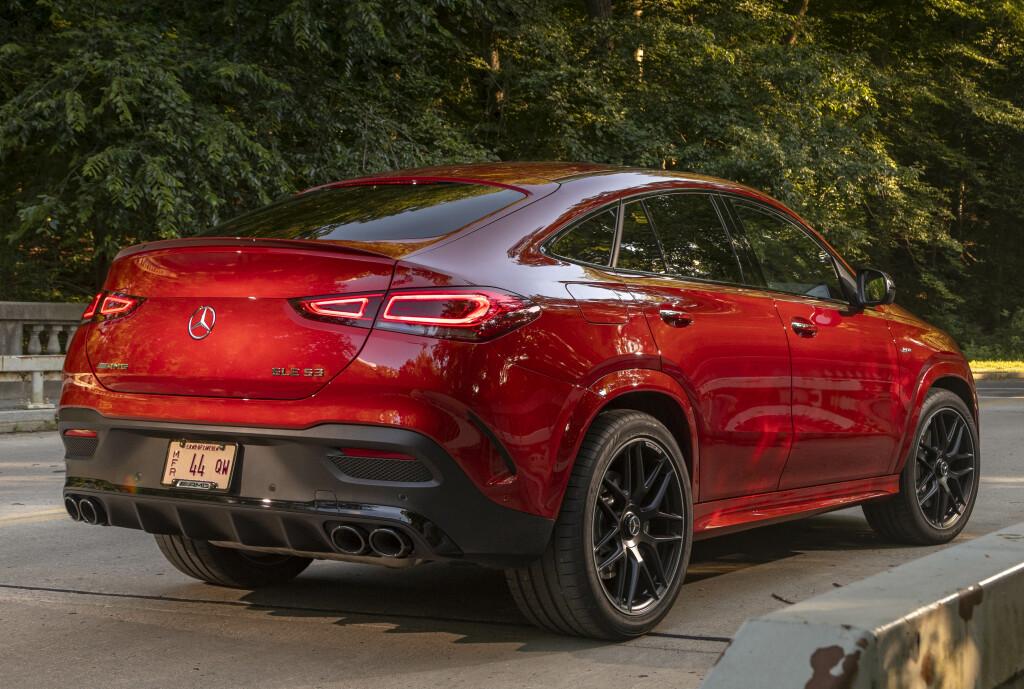 2019 - [Mercedes-Benz] GLE Coupé  - Page 3 Merced73