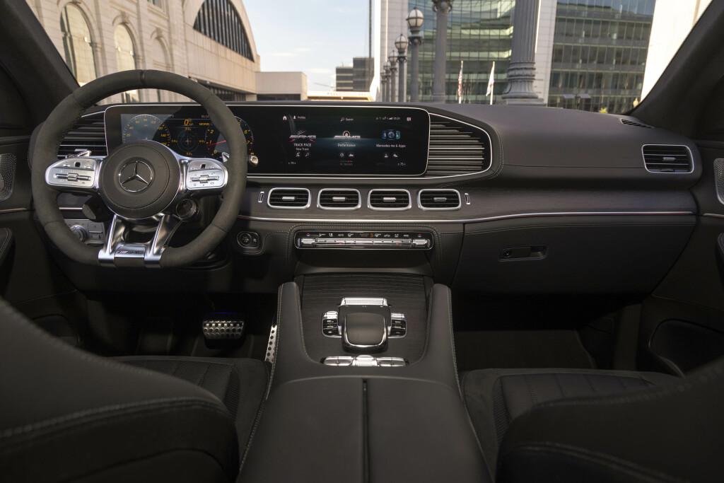 2019 - [Mercedes-Benz] GLE Coupé  - Page 3 Merced74