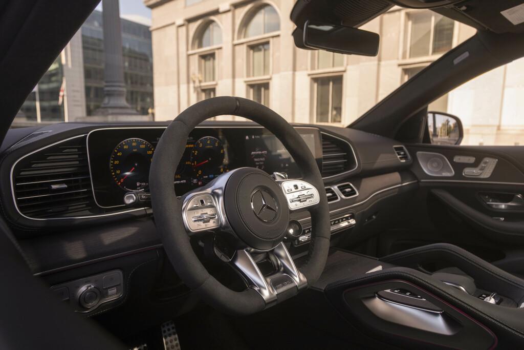 2019 - [Mercedes-Benz] GLE Coupé  - Page 3 Merced77