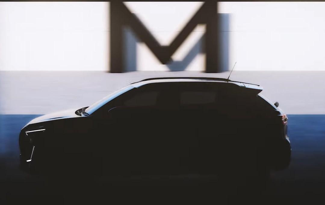 2020 - [Nissan] SUV EM2 Mm10