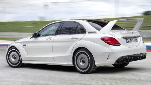 2018 - [Mercedes] Classe C Restylée [W205/S205] - Page 5 Nachfo10