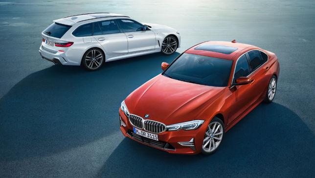 2018 - [BMW] Série 3 [G20/G21] - Page 17 Neuer-10