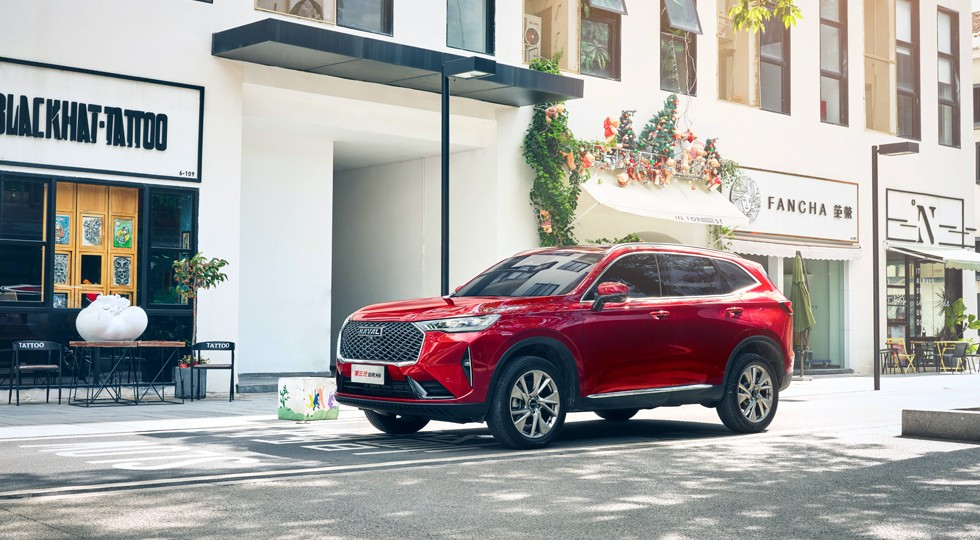 [Actualité] Groupe Great Wall Motors - Page 4 New-ha11