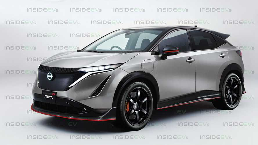 2020 - [Nissan] Ariya [PZ1A] - Page 3 Nismo-10