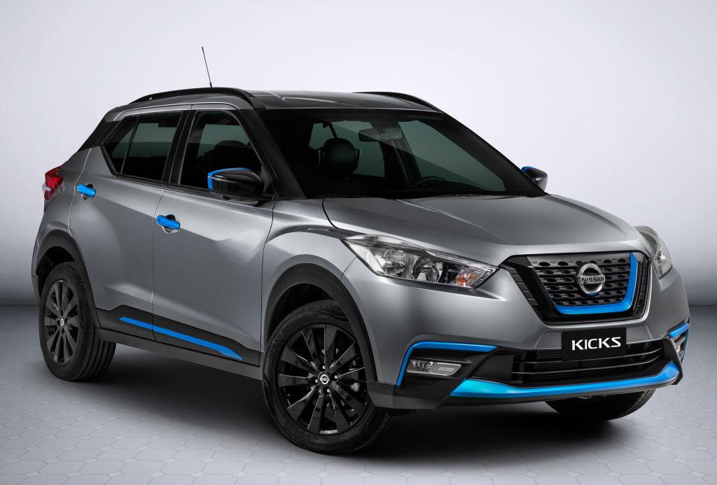2017 - [Nissan] Kicks - Page 3 Nissan16