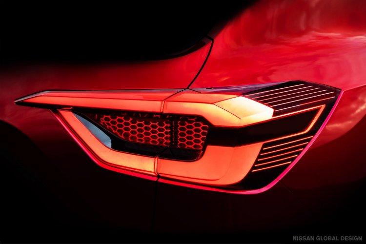 2020 - [Nissan] Magnite Nissan23