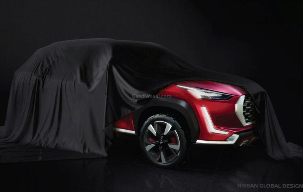 2020 - [Nissan] SUV EM2 Nissan45