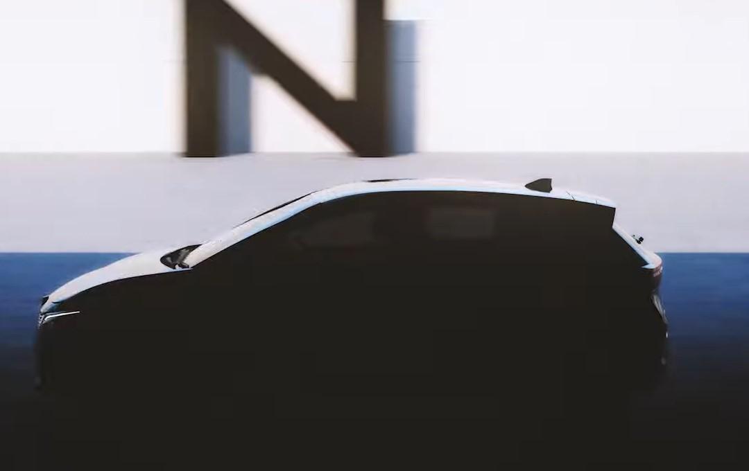 2021 - [Nissan] Note III Nn10