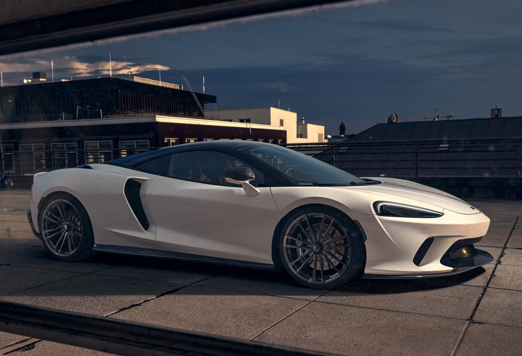 2019 - [McLaren] GT - Page 2 Novite14