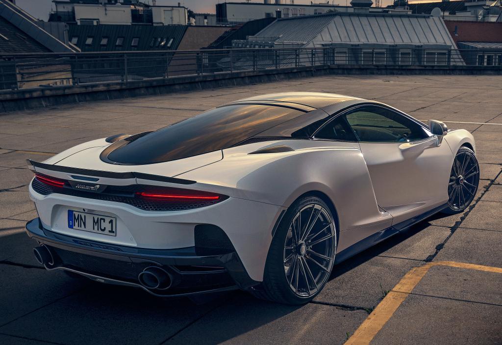 2019 - [McLaren] GT - Page 2 Novite16
