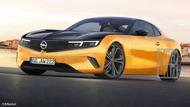 20xx - [Opel] GT Targa - Page 2 Opel-m10