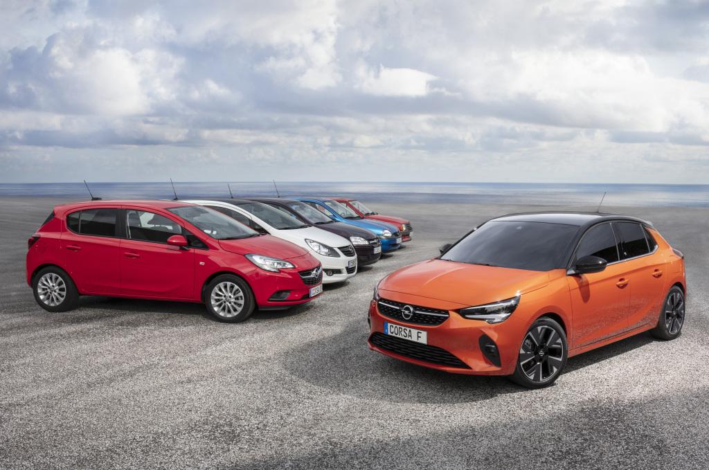 [Sujet officiel] Les Générations de modèles - Page 8 Opel_c11