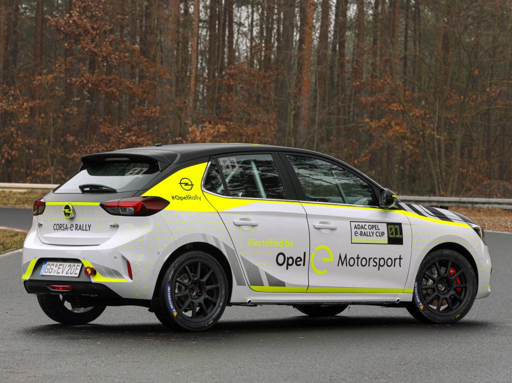 2019 - [Opel] Corsa e-Rally - Page 2 Opel_c33