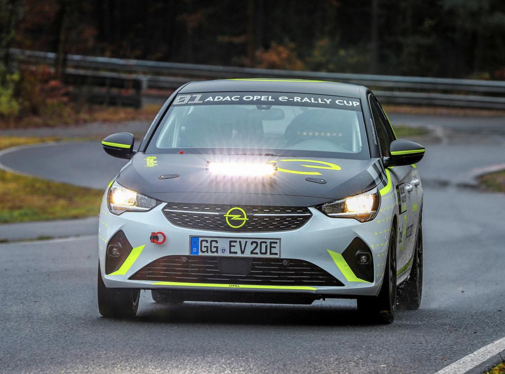 2019 - [Opel] Corsa e-Rally - Page 2 Opel_c34