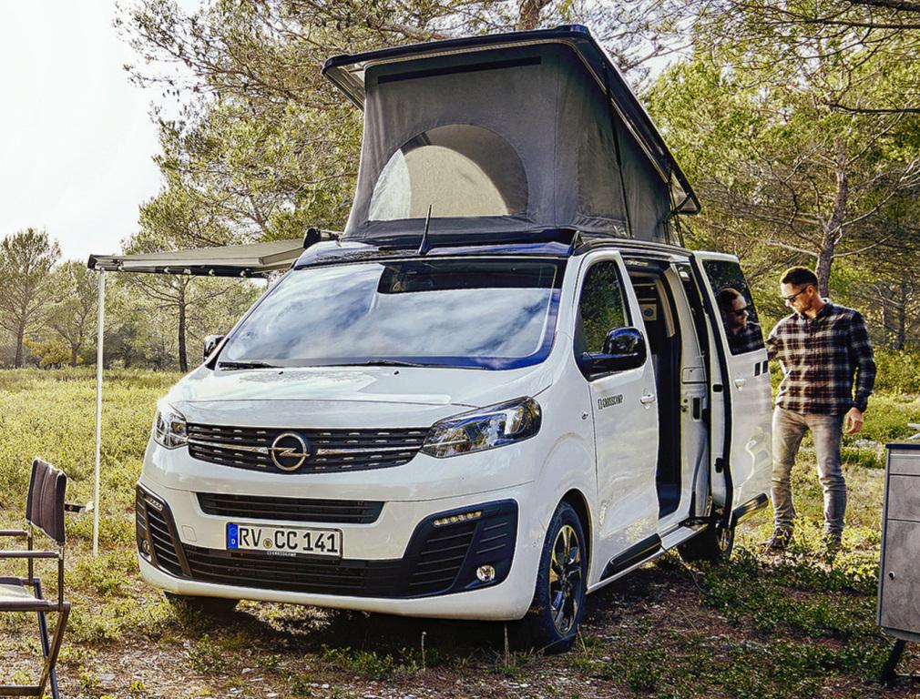 2016 - [Citroën/Peugeot/Toyota] SpaceTourer/Traveller/ProAce - Page 39 Opel_c40