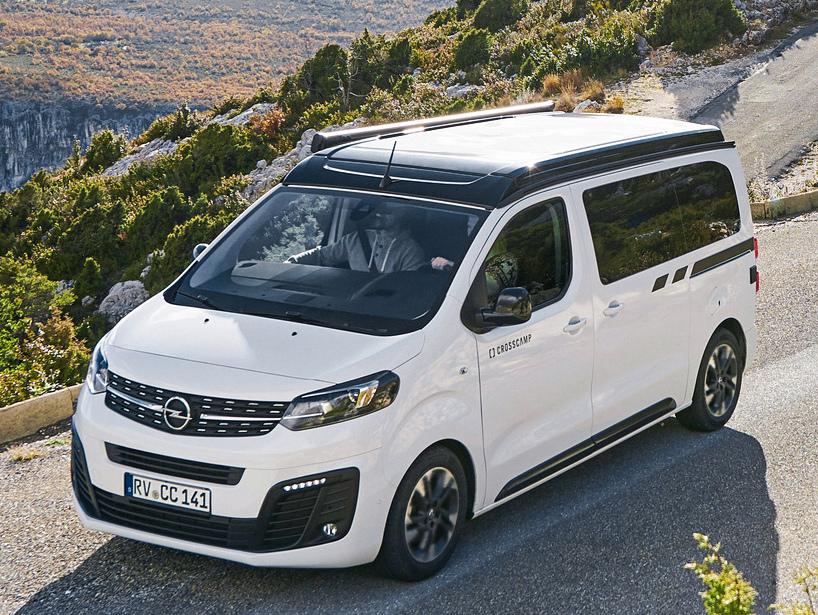 2016 - [Citroën/Peugeot/Toyota] SpaceTourer/Traveller/ProAce - Page 39 Opel_c41