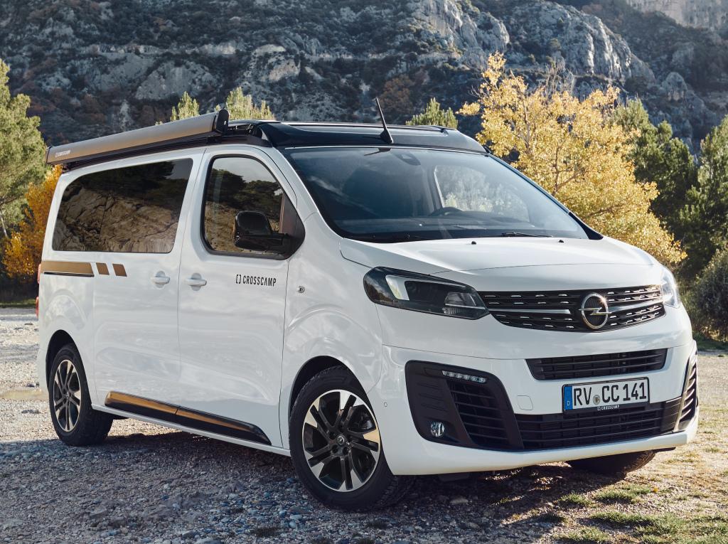 2016 - [Citroën/Peugeot/Toyota] SpaceTourer/Traveller/ProAce - Page 39 Opel_c42