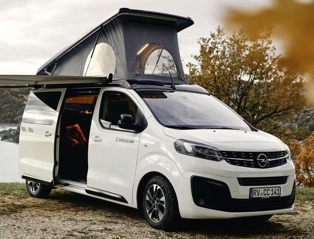 2016 - [Citroën/Peugeot/Toyota] SpaceTourer/Traveller/ProAce - Page 39 Opel_c44
