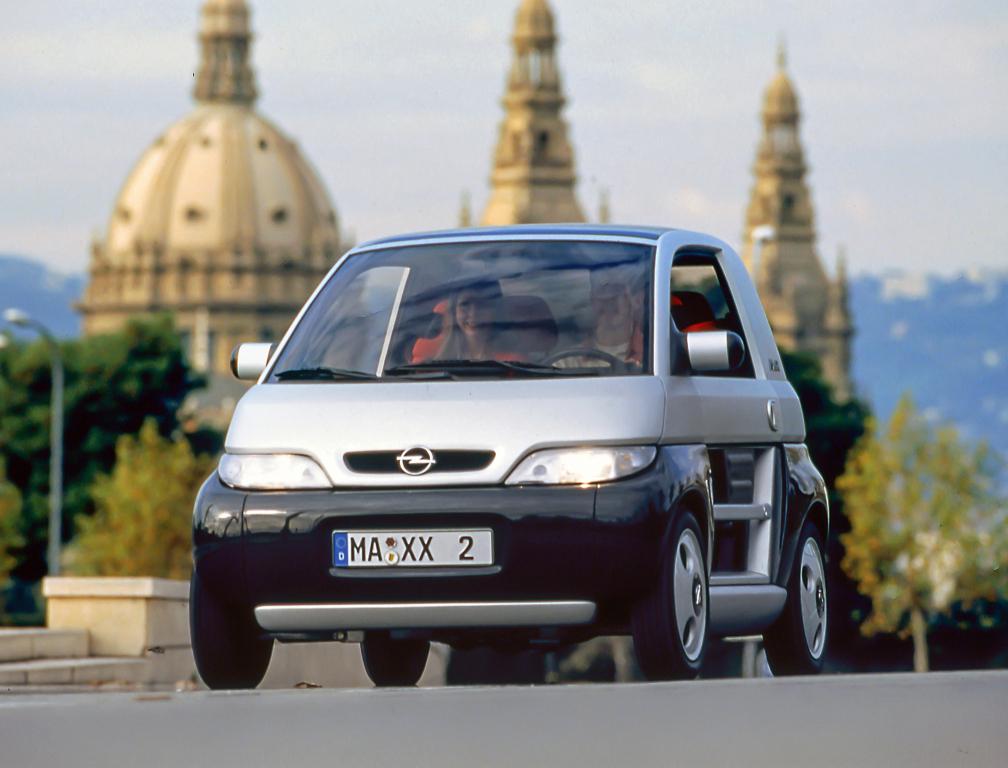 [Présentation] Le design par Opel - Page 5 Opel_m15