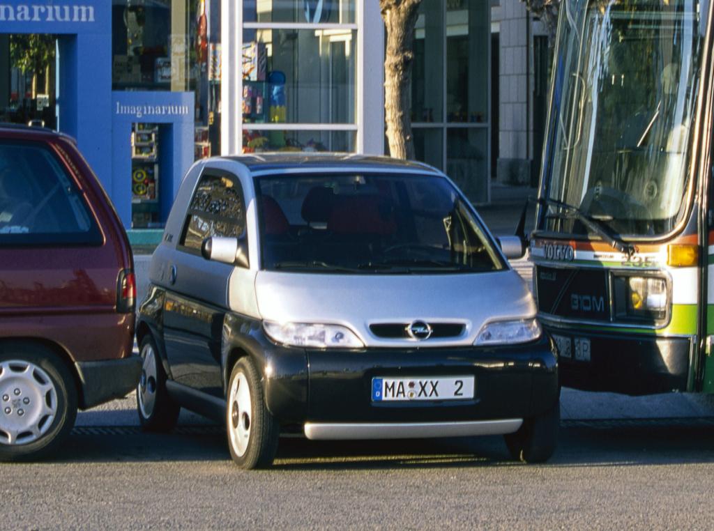 [Présentation] Le design par Opel - Page 5 Opel_m16