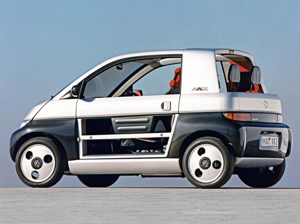 [Présentation] Le design par Opel - Page 5 Opel_m21