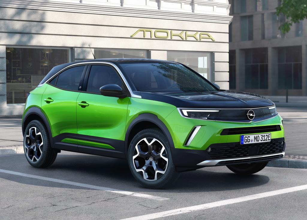 2020 - [Opel] Mokka II [P2QO] - Page 40 Opel_m28