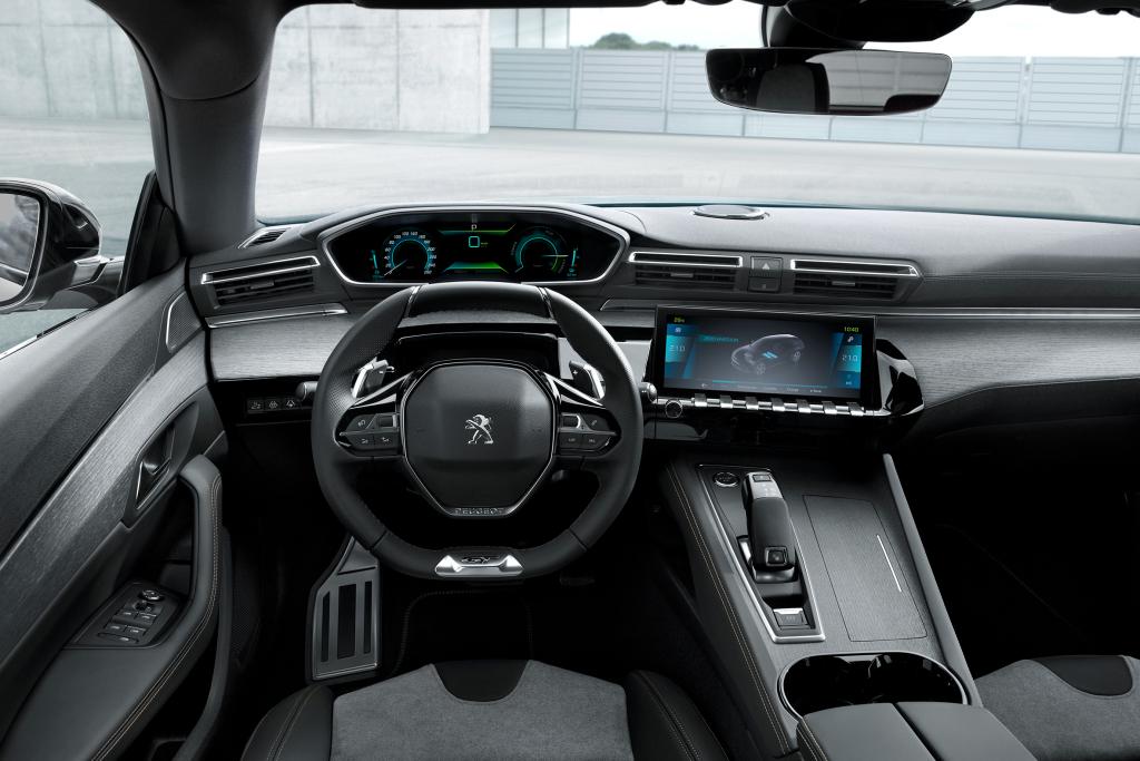 2018 - [Peugeot] 508 II SW - Page 13 Peugeo16