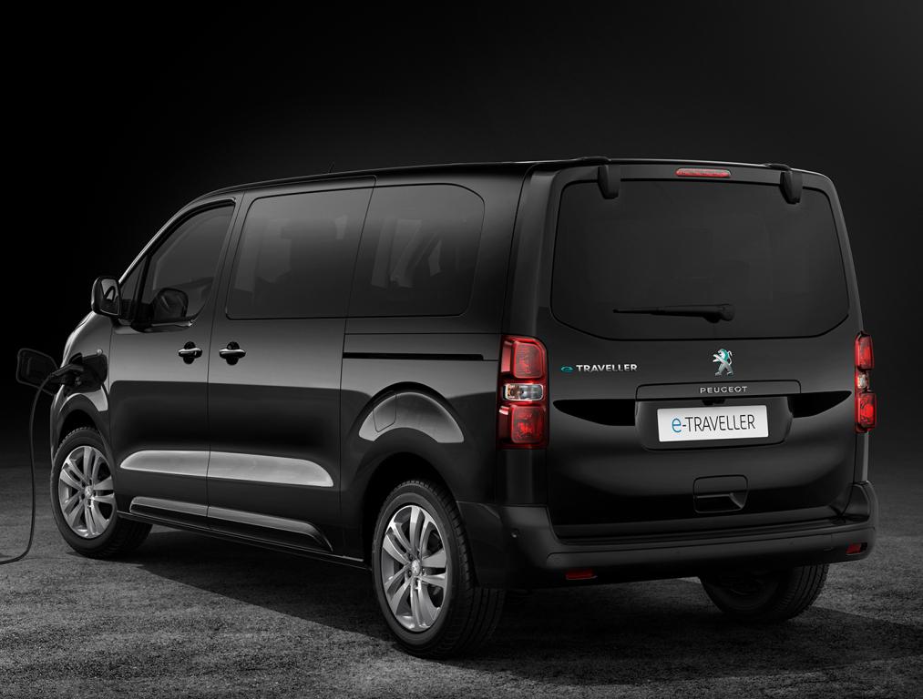 2016 - [Citroën/Peugeot/Toyota] SpaceTourer/Traveller/ProAce - Page 39 Peugeo83