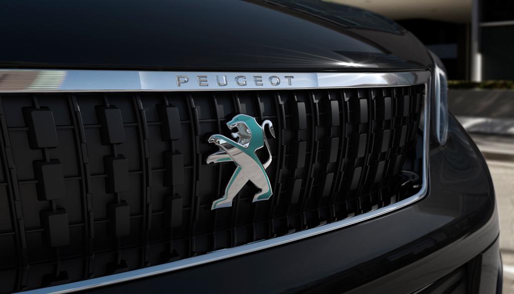 2016 - [Citroën/Peugeot/Toyota] SpaceTourer/Traveller/ProAce - Page 39 Peugeo85