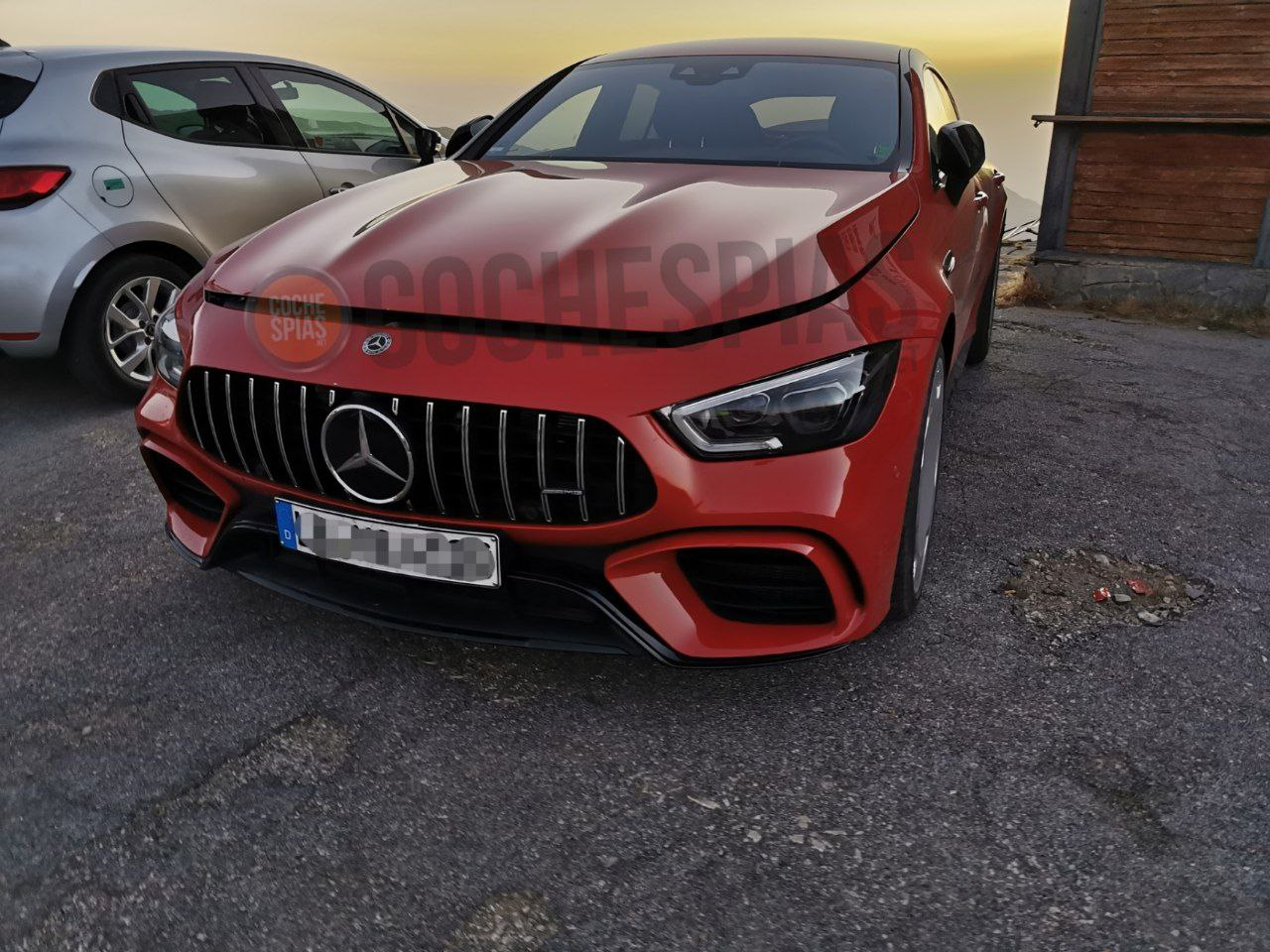 2017 - [Mercedes-AMG] GT4 - Page 7 Photo523