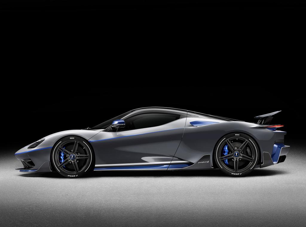 2018 - [Pininfarina] PF0 Concept / Battista  - Page 2 Pininf22
