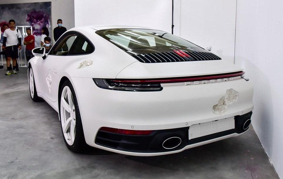 2018 - [Porsche] 911 - Page 20 Porsc114