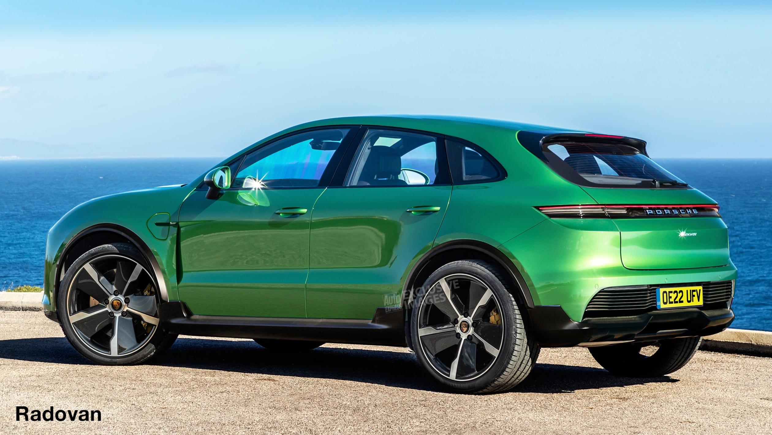 2022 - [Porsche] Macan Porsch27