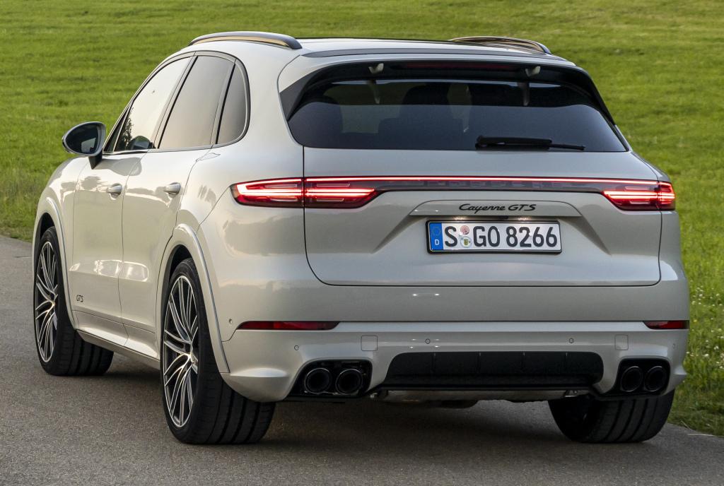 2016 - [Porsche] Cayenne III - Page 6 Porsch59