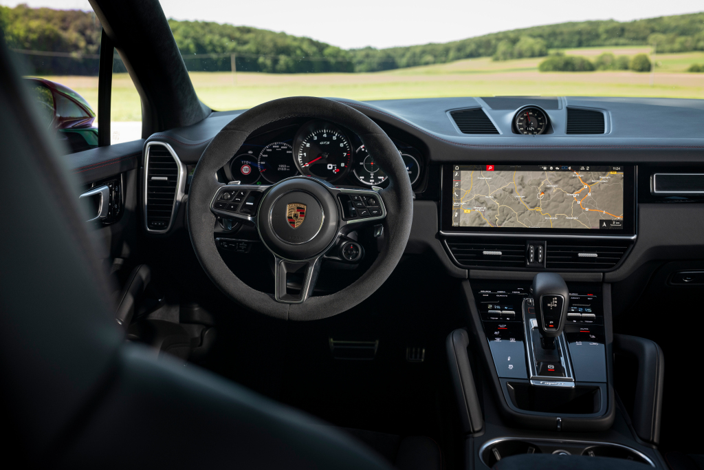 2016 - [Porsche] Cayenne III - Page 6 Porsch61