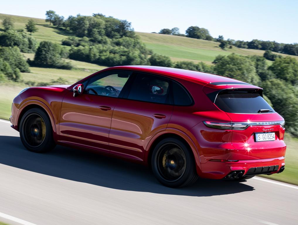2016 - [Porsche] Cayenne III - Page 6 Porsch67