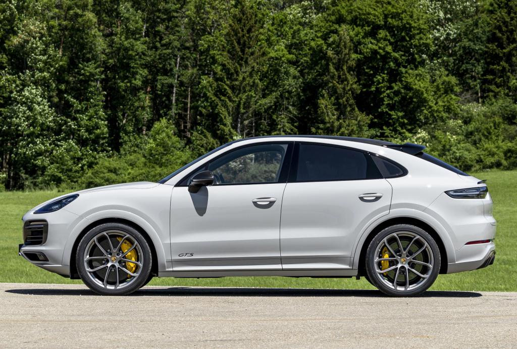 2019 [Porsche] Cayenne coupé - Page 6 Porsch77