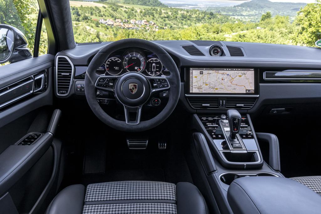 2019 [Porsche] Cayenne coupé - Page 6 Porsch84